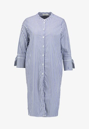 Skjortekjole - new indigo