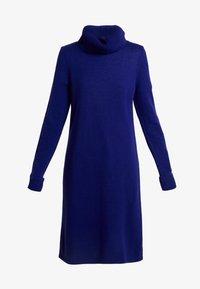 MAERZ Muenchen - Jumper dress - electric blue - 4