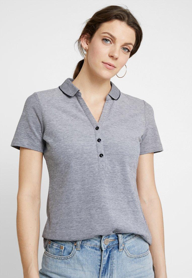 MAERZ Muenchen - Polo shirt - navy