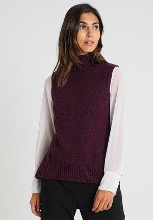 Maglione - purpur