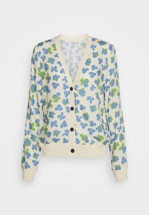 Summer jacket - mascapone