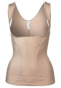 Maidenform - TORSETTE EVERYDAY COMFORT - Shapewear - body beige - 0