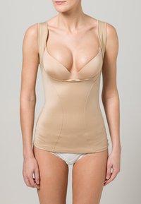 Maidenform - TORSETTE EVERYDAY COMFORT - Shapewear - body beige - 1