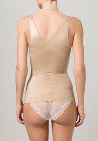 Maidenform - TORSETTE EVERYDAY COMFORT - Shapewear - body beige - 2