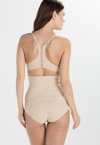 Maidenform - EASY UP - Shapewear - body beige - 2