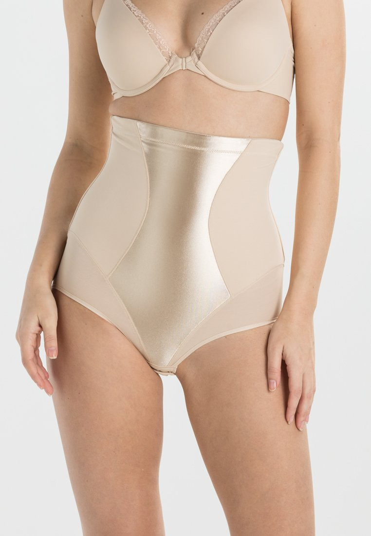 Maidenform - EASY UP - Shapewear - body beige