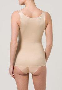 Maidenform - COMFORT DEVOTION CAMISOLE - Shapewear - body beige - 1