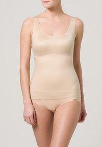 Maidenform - COMFORT DEVOTION CAMISOLE - Shapewear - body beige - 0