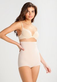 Maidenform - SLEEK SMOOTHERS - Muotoileva alusasu - paris nude - 1