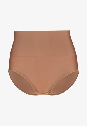 TAILORED BRIEF TAME YOUR TUMMY - Shapewear - nude caramel