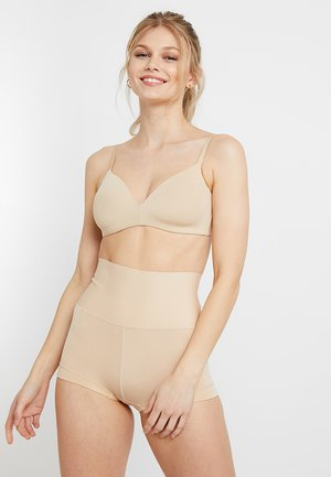 SHAPING BOYSHORT TAME YOUR TUMMY - Lingerie sculptante - nude