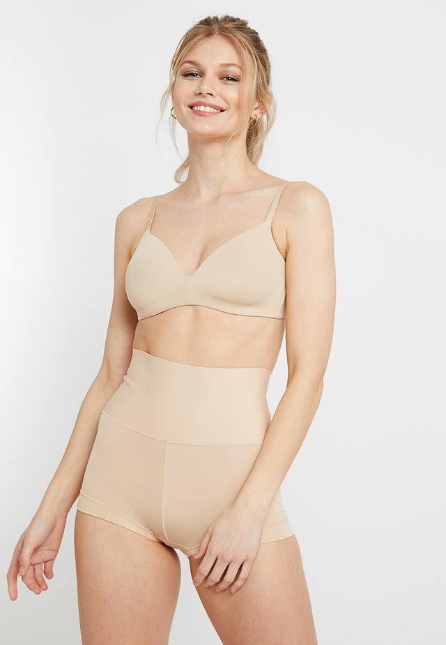 SHAPING BOYSHORT TAME YOUR TUMMY - Shapewear - nude