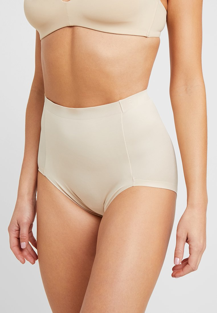 Maidenform - WAIST BRIEF COVER YOURBASE - Shapewear - nude