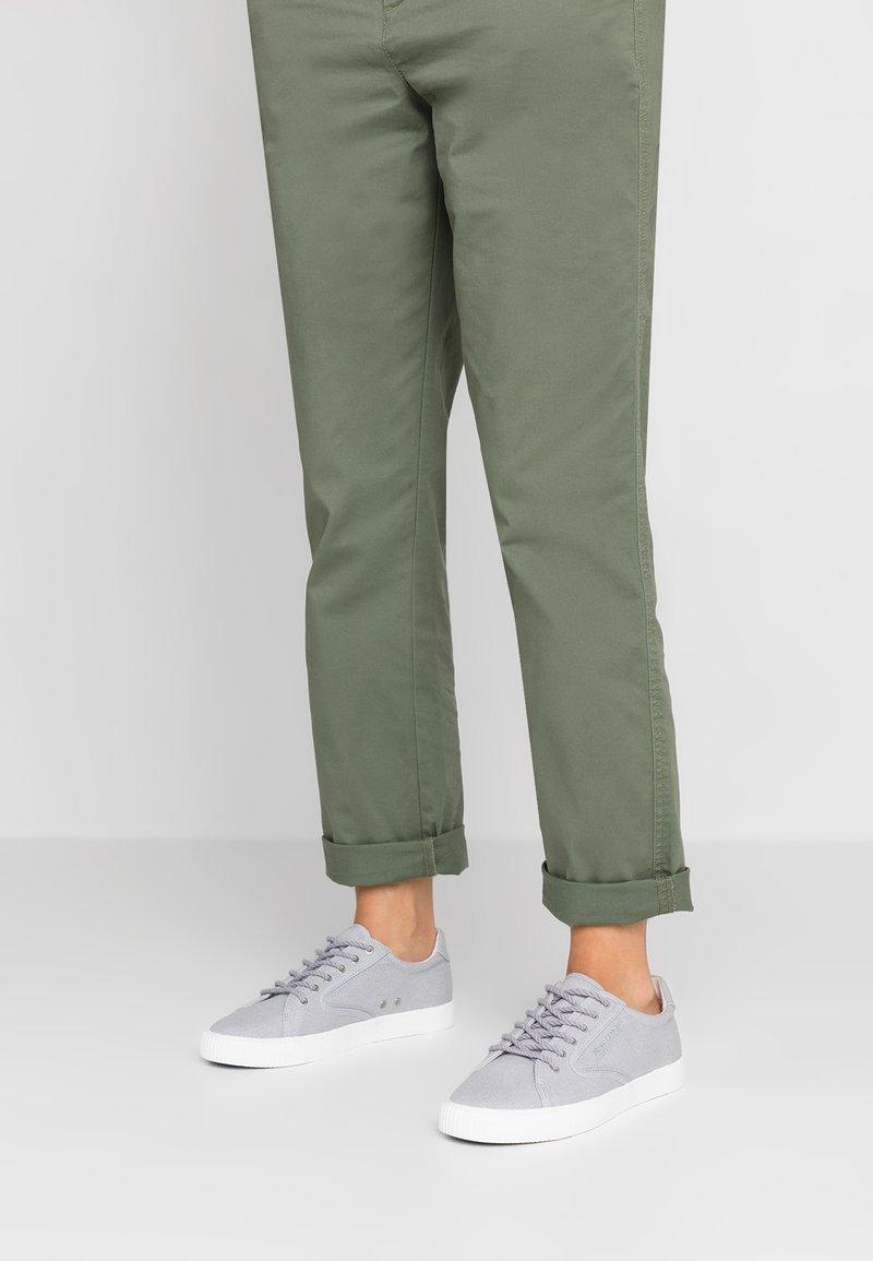 Marc O'Polo - Sneakers - light grey