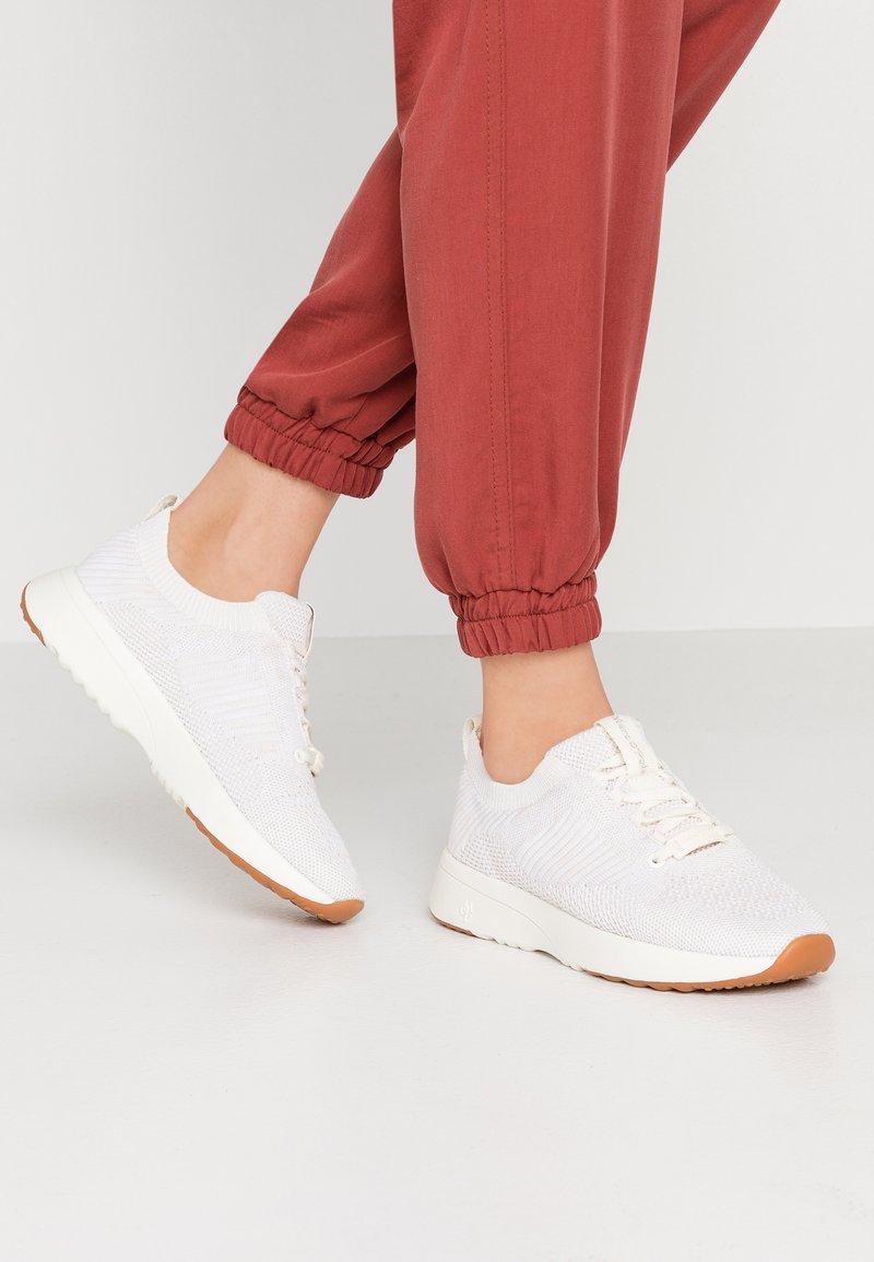 Marc O'Polo - Sneaker low - offwhite