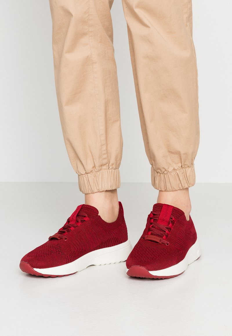 Marc O'Polo - Sneaker low - red