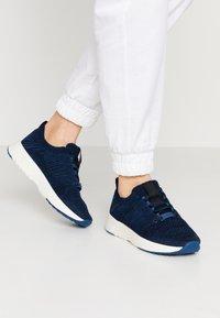 Marc O'Polo - Sneakers - navy - 0