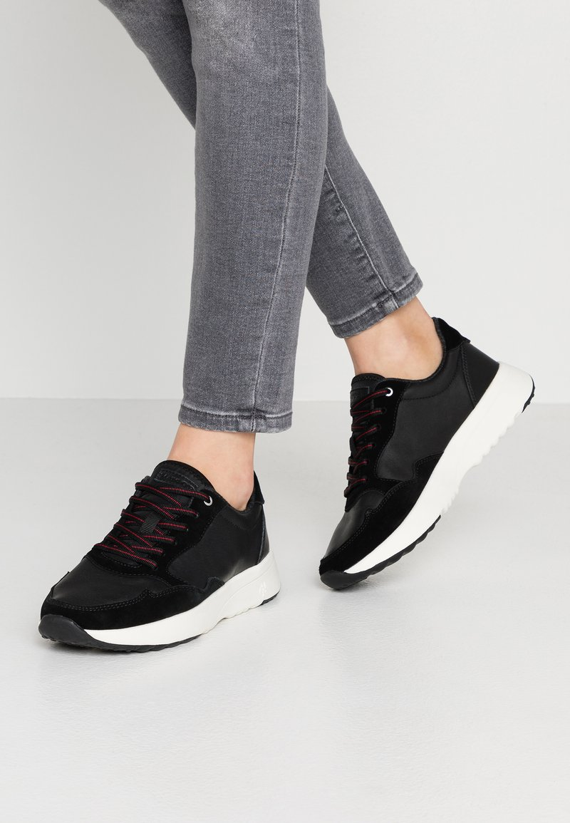Marc O'Polo - Sneaker low - black
