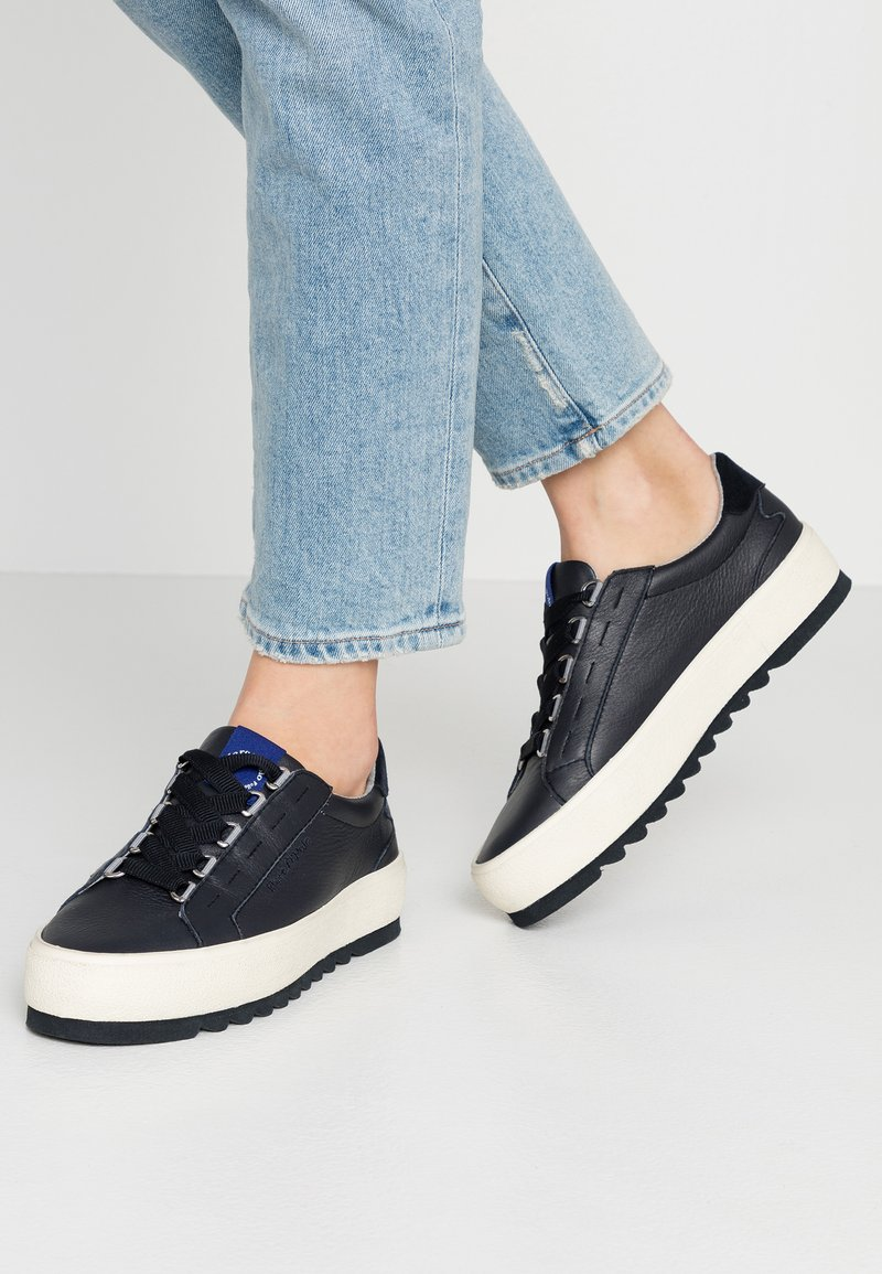 Marc O'Polo - Trainers - navy