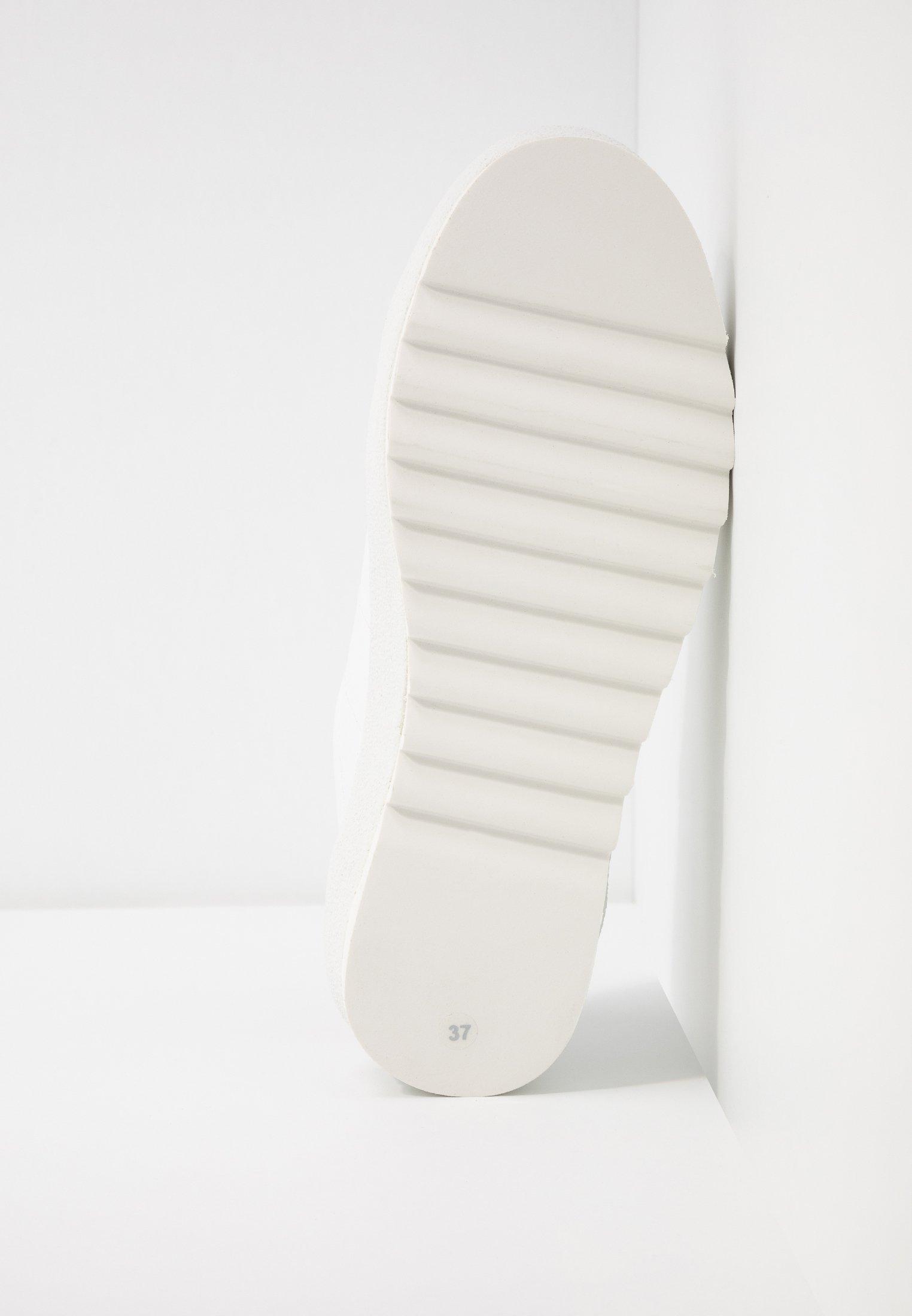 Marc O'Polo Baskets basses white