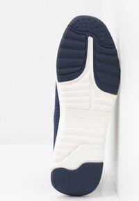 Marc O'Polo - LOLETA - Sneaker low - navy - 6