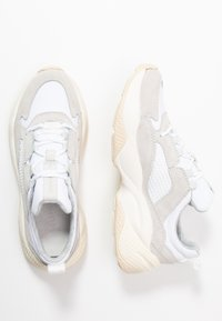 Marc O'Polo - CRUZ - Sneakers laag - white/offwhite - 3
