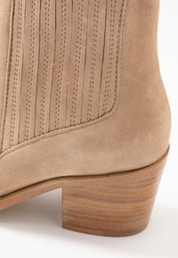 Marc O'Polo - JANET 3A - Ankle boots - sand - 2