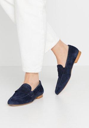 GIGI  - Loafers - navy