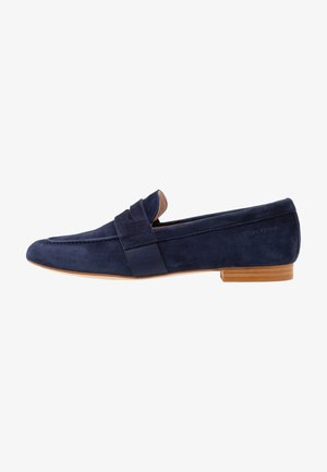 GIGI  - Mocasines - navy