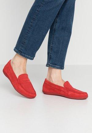 NATASHA  - Slip-ins - red