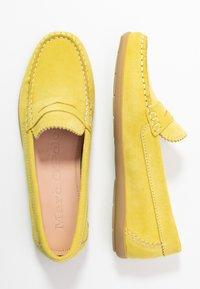 Marc O'Polo - NATASHA  - Mocassins - yellow - 3