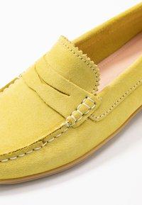 Marc O'Polo - NATASHA  - Mocassins - yellow - 2