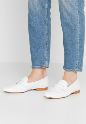 GIGI  - Loafers - white