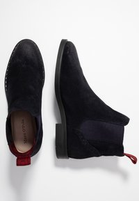 Marc O'Polo - Ankle boots - navy - 3