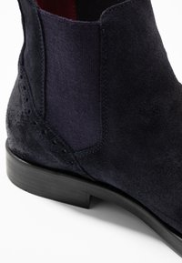 Marc O'Polo - Ankle boots - navy - 2