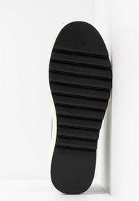Marc O'Polo - Kotníková obuv - black - 6