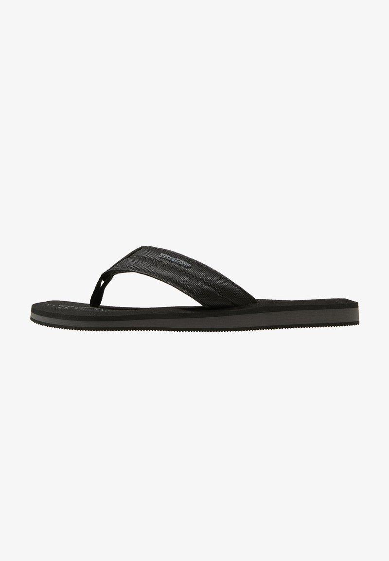 Marc O'Polo - Sandalias de dedo - black