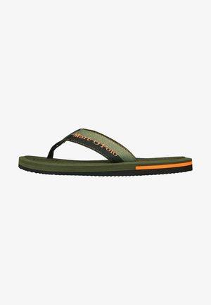 Pool shoes - khaki