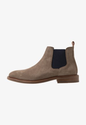PAULI - Classic ankle boots - taupe