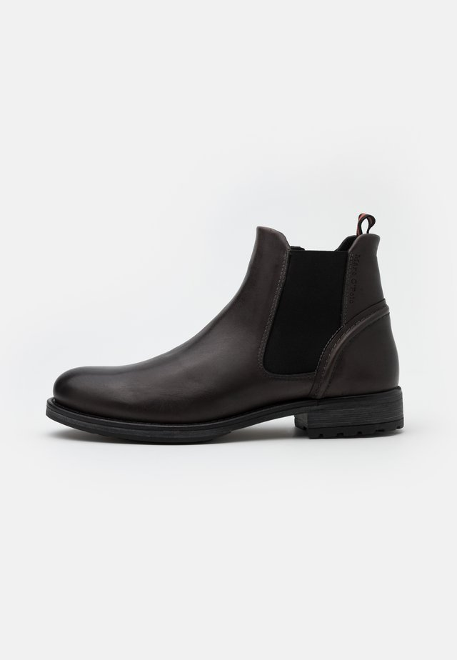 CHELSEA BOOT - Stiefelette - anthracite