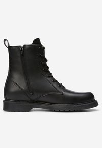Marc O'Polo - Lace-up ankle boots - black - 6