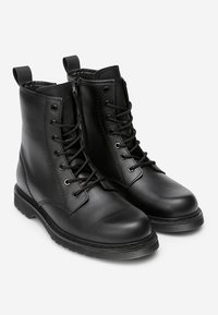 Marc O'Polo - Lace-up ankle boots - black - 2
