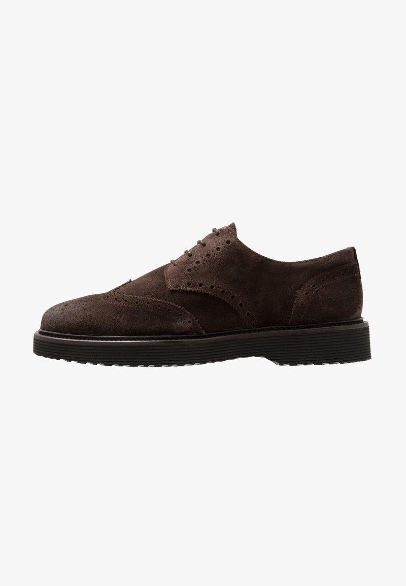 Marc O'Polo - Zapatos de vestir - dark brown