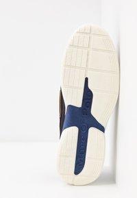 Marc O'Polo - Chaussures bateau - navy - 4