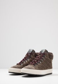 Marc O'Polo - High-top trainers - cognac - 2