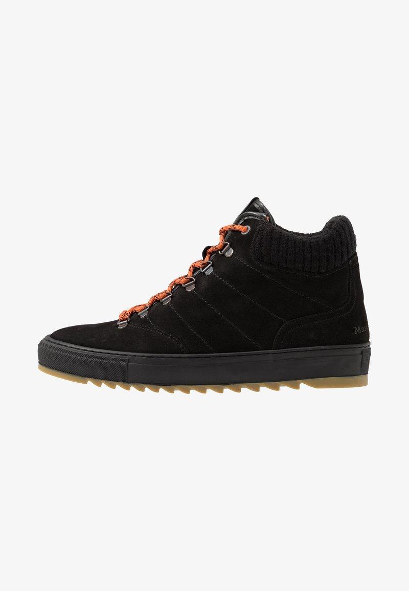 Marc O'Polo - Sneakers hoog - black