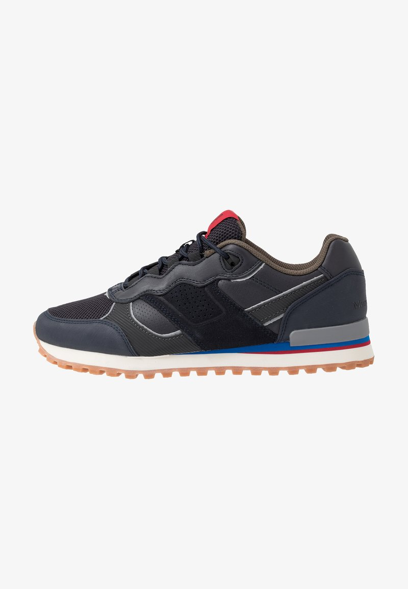 Marc O'Polo - Trainers - dark navy
