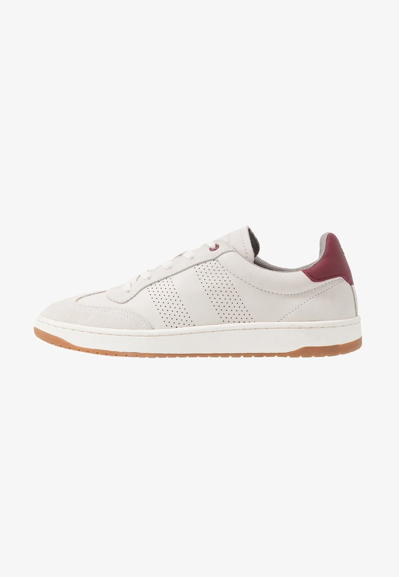 Marc O'Polo - Sneaker low - white