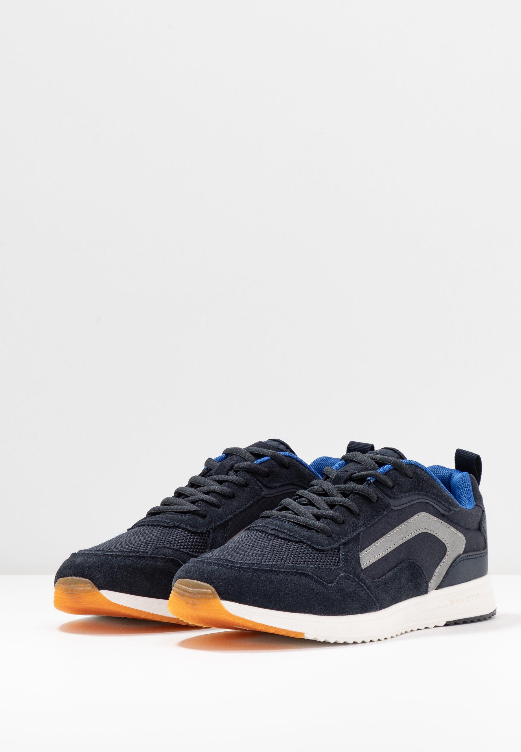 Marc O'polo Jasper - Sneakers Navy