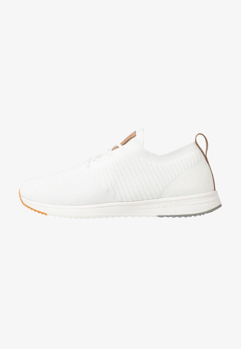 Marc O'Polo - JASPER - Sneakers basse - white